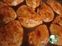 Как приготовить куриные голень для мультиварки поларис
