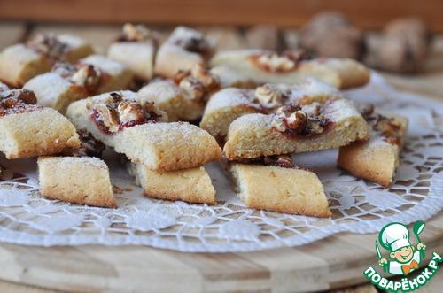 Старое печенье на новый лад