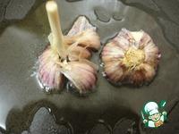 Фасоль с индейкой в горшочках ингредиенты