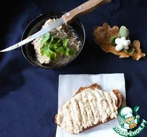 Рецепт с фотографиями Нежный куриный паштет