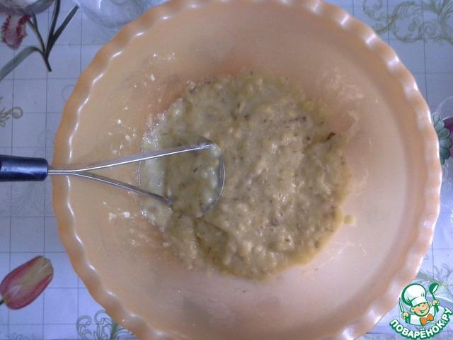 Манник на молоке пошаговый рецепт с в духовке