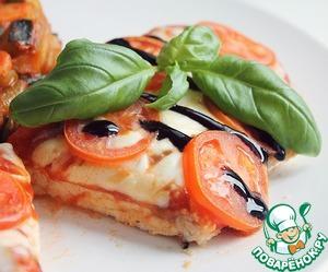 Рецепт Куриное филе на итальянский манер