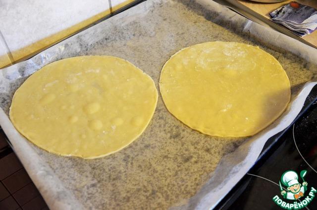 Как приготовить каприз рецепт пошагово в домашних условиях