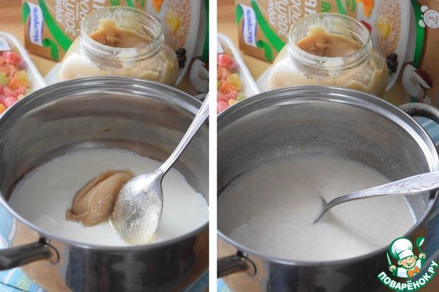 Рецепт пасты пошагово с