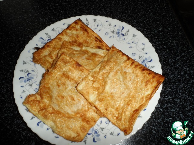 Лаваш с сыром и помидорами рецепт с пошаговый