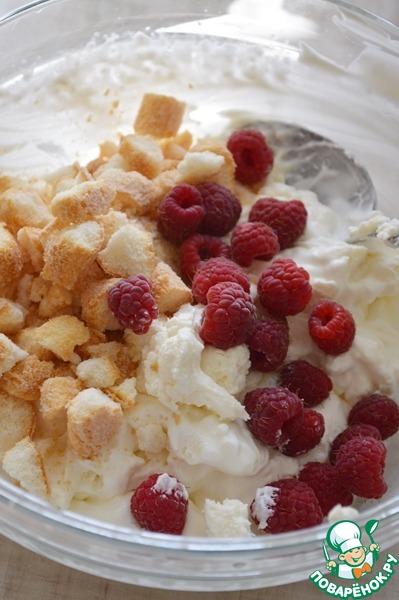 Вкусные десерты пошаговый с фото