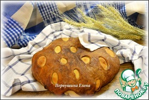 Рецепт Дырчатый пирог