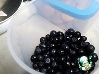 черничный макарун <i></div><b>ингредиенты:</b></i>