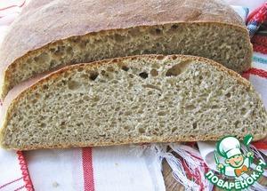 Рецепт Хлеб с картофелем по старому рецепту