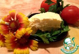 Рецепт Омлет с сыром в пакете