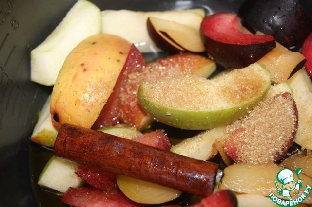 свинина порционная рецепты фото
