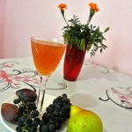 Домашнее вино из абрикосов
