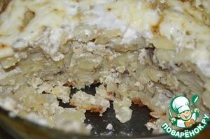 Рецепт Картошка на гарнир