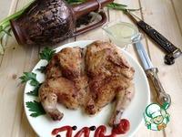 """Цыпленок """"Табака"""" ингредиенты"""
