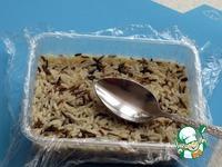"""Праздничная закуска """"А-ля суши"""" ингредиенты"""