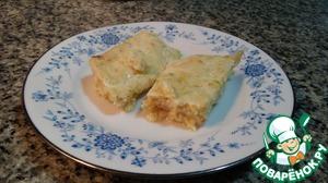Нежное рыбное суфле в пароварке домашний рецепт с фото