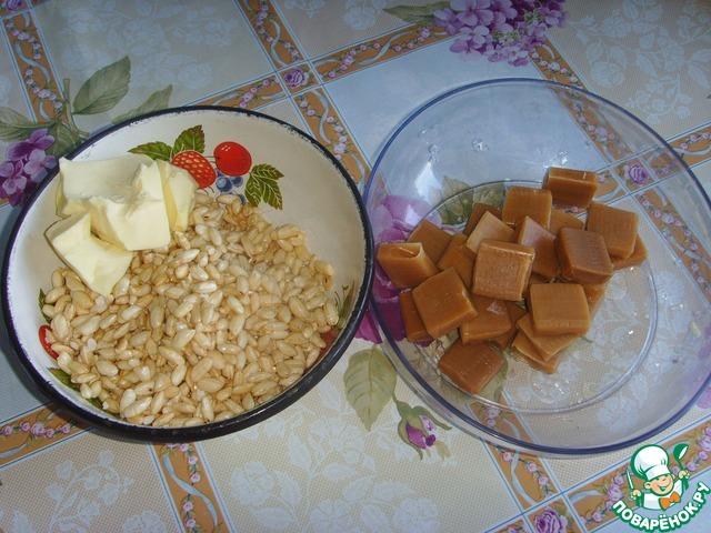 Воздушный рис рецепт фото