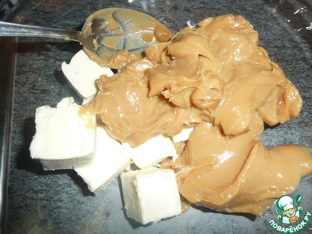 """Готовим Торт """"Муравейник"""" без сметаны вкусный рецепт с фотографиями #4"""