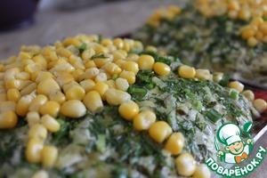 Салат с тунцом вкусный пошаговый рецепт приготовления с фото готовим