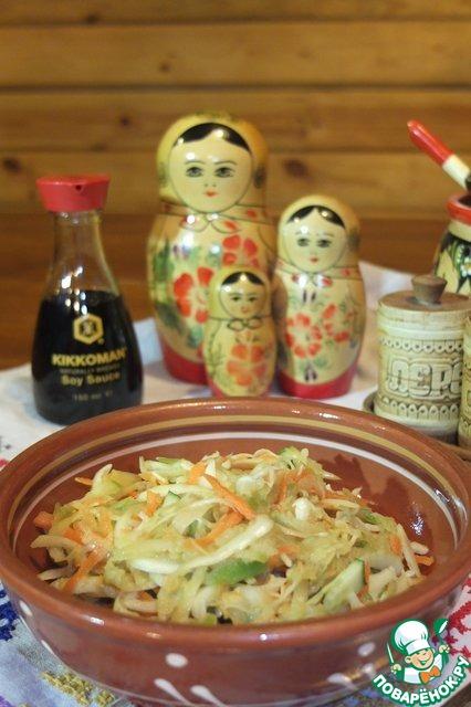 Рецепты первых блюд из восточной кухни