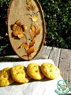 Рецепт Мини-фокаччи с прованскими травами