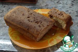 Рецепт Ржаной хлеб с отрубями