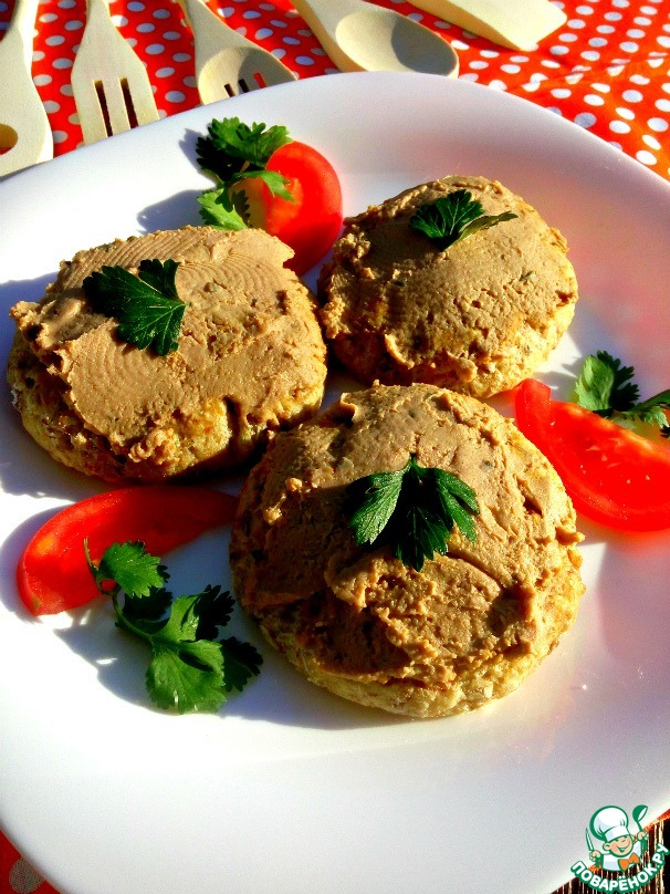 Блюда из гречки пошаговый рецепт