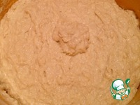 Пирог на основе дрожжевого манного теста ингредиенты