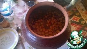Рецепт Бограч по-закарпатски
