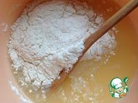 """""""Мамино"""" тесто для вареников и пельменей ингредиенты"""