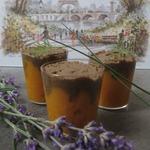Потимарон с грибами в стаканчике