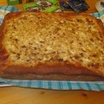 Веймарский луковый пирог