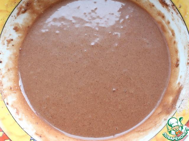 Кекс в микроволновке рецепт с фото пошаговый