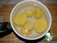 Картофельники с сыром ингредиенты
