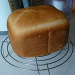 Домашний хлеб из хлебопечки