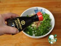 Острые огурцы по-китайски ингредиенты