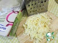 Рисовый пирог со скумбрией ингредиенты