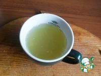 Лимонный манник без муки и яиц ингредиенты