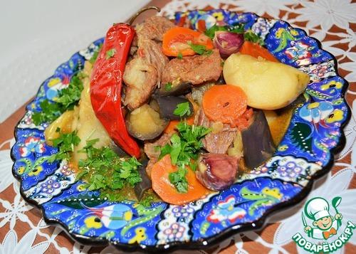 Рецепты сталика ханкишиева официальный сайт