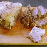 Буженина из свиной шейки
