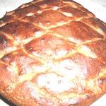 Хлеб пряный постный