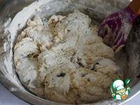Быстрый хлеб на пиве с базиликом ингредиенты