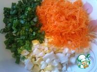 Салат рыбный ингредиенты
