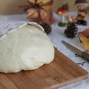 Фото: Постное тесто для пирожков