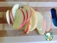 Оладьи яблочные Удачные ингредиенты