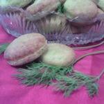 Печенье Укропное