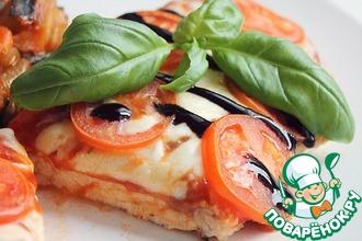 Рецепт: Куриное филе на итальянский манер