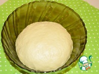 Хрущевские булочки с джемом ингредиенты