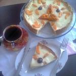 Десерт Нежная выдумка
