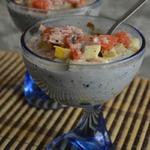"""Фруктовый суп """"Минус кг"""" – кулинарный рецепт"""